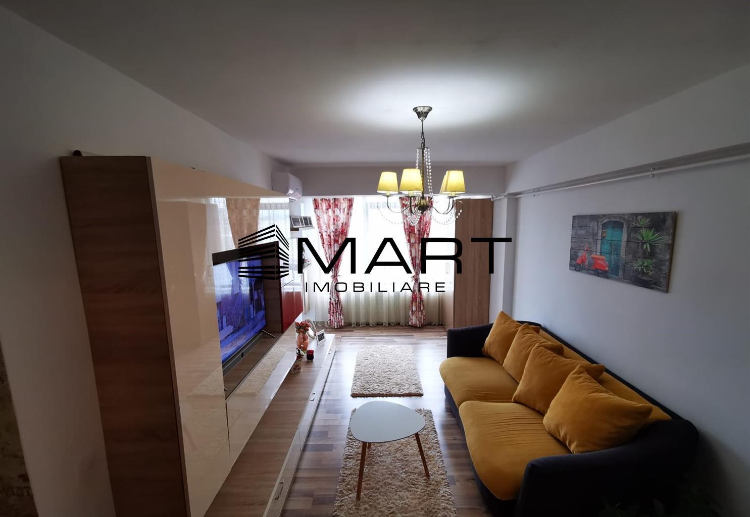 Apartament modern cu 2 camere str Doamna Stanca